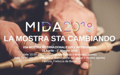 MIDA 2019