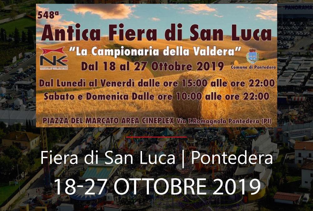548° Antica Fiera di San Luca