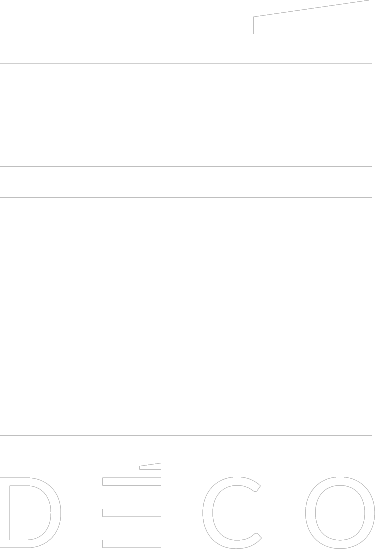 Logo Déco